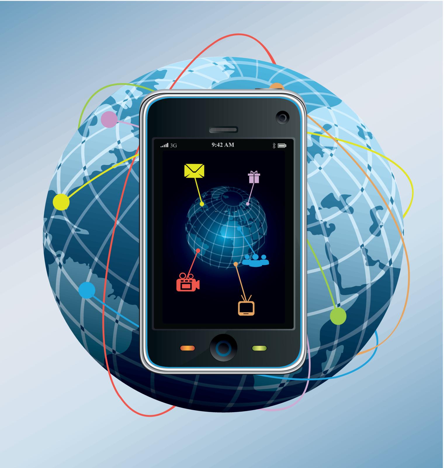 【Android】Wi-Fiテザリングの問題を機内モードで解決できる場合がある
